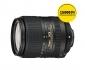 AF-S DX NIKKOR 18-300 mm f/3.5-6.3 G ED VR