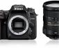 Nikon D7500 (3 év) + AF-S DX 18-200 VR II.