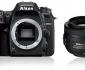 Nikon D7500 + AF-S DX 35mm