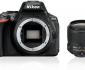 Nikon D5600 + AF-S DX 35mm