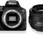 Nikon D3500 + AF-S 35mm F/1.8G