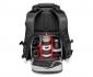 Manfrotto Advanced DSLR/CSC kamera és laptop táska hátsó hozzáféréssel