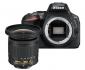 Nikon D5600 + AF-P DX 10-20mm VR