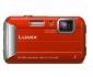 Panasonic DMC-FT30EP (piros) digitális fényképezőgép