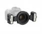 Nikon SB-R200 makrovaku szett