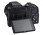 Nikon Coolpix B500 (fekete) digitális fényképezőgép