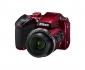 Nikon Coolpix B500 (vörös) digitális fényképezőgép