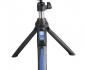 Benro Állvány és Selfie bot (kék)