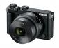 Nikon 1 J5 + 10-30 mm PD-Zoom objektív