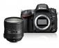 Nikon D610 + AF-S Nikkor 24-85 mm f/3.5-4.5 G ED VR