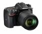 Nikon D7200 + AF-S DX Nikkor 18-105 mm VR