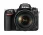 Nikon D750 + 24-120 mm f/4 VR