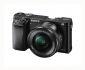 Sony Alpha 6000 (fekete) + 16-50mm f3,5-5,6 OSS