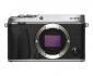 Fujifilm X-E3 fényképezőgép váz (ezüst)