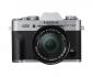 Fujifilm X-T20 váz + XC 16-50mm f/3.5-5.6 objektív (ezüst)