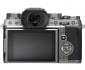 Fujifilm X-T2 fényképezőgép váz (ezüst)