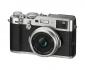 Fujifilm X100F fényképezőgép (ezüst)